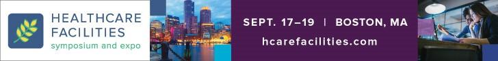 Healthcare Facilities Symposium & Expo 2019