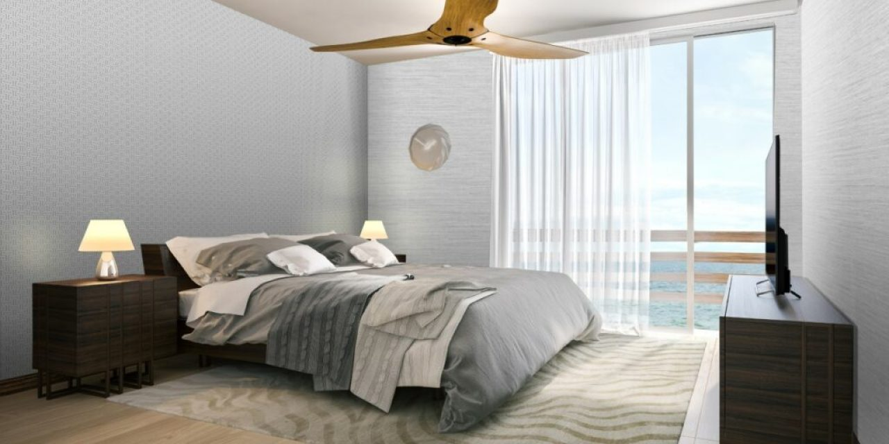 DuPont™ Tedlar™ Wallcoverings introduces new Celestial collection