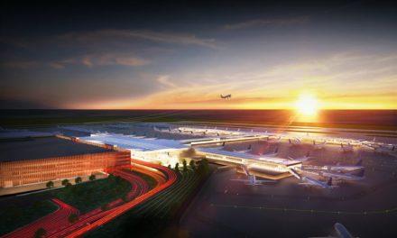 Officials to break ground on new $1.5 billion terminal at Kansas City International Airport
