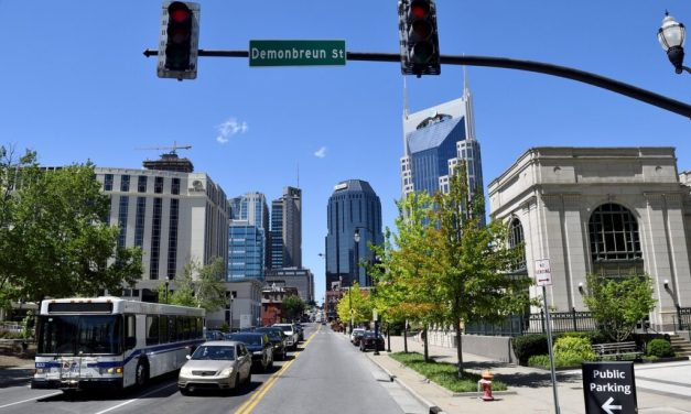 """""""Getting Cities Right"""" — The Urban Land Institute's 2019 Spring Meeting draws upon lessons from Nashville"""
