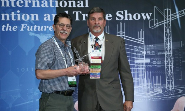IIBEC presents Lifetime Achievement Awards to building enclosure consultants