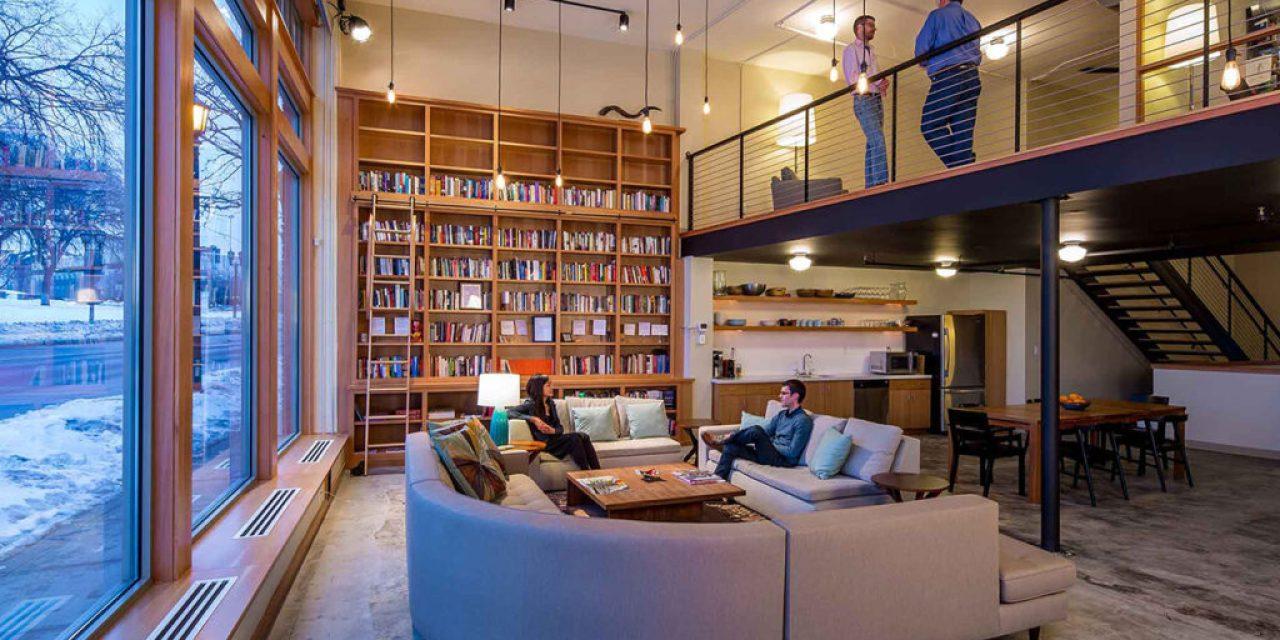 Interior Design, Redefined