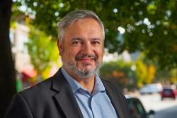 Javier Esteban, AIA, LEED AP, Principal at KWK Architects