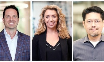 Perkins+Will announces 2019 leadership promotions