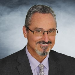 Phil Pearce, Vice President Sales and Marketing, Lorin Industries, Inc.