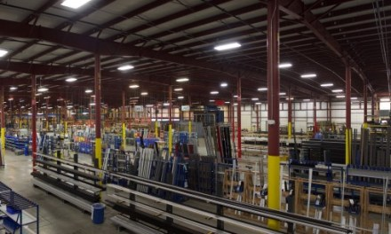 Tubelite completes facility expansion in Walker, Michigan