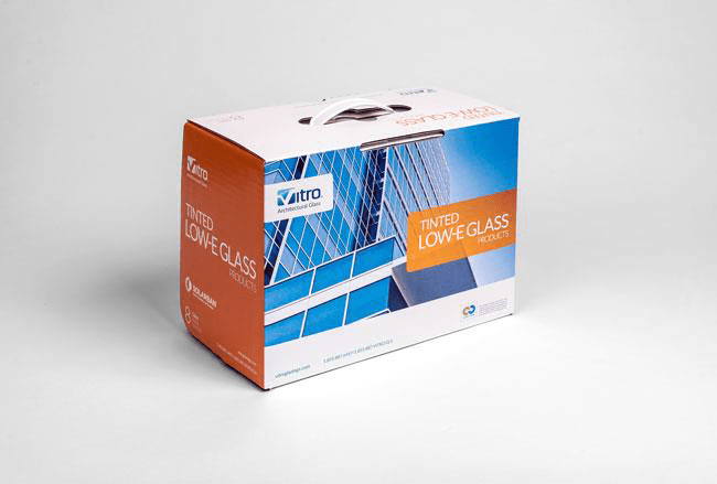 The new tinted low-e kit by Vitro Architectural Glass holds IGUs with multiple Vitro Glass performance tinted-substrates finished with various Solarban solar control low-e coatings. They include Atlantica®, Azuria®, Optiblue®, Optigray®, Pacifica®, Solarblue®, Solarbronze® and Solargray® glasses.