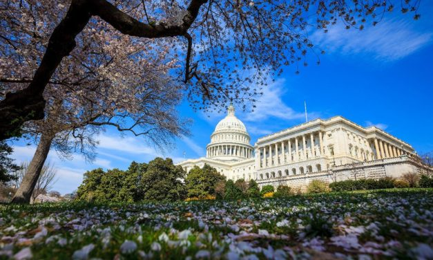 Landscape architects heading to Capitol Hill this week