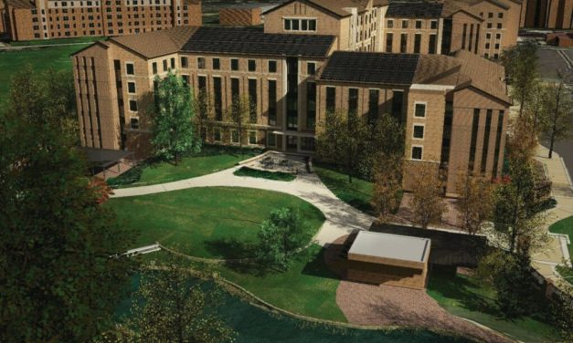 New LEED v4 Requirements for Student Housing Shifting More Environmental Responsibility to End-User