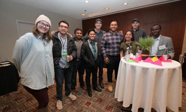 2019-2020 ACI Foundation fellowship and scholarship recipients announced