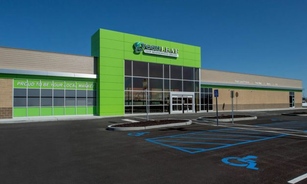 KAI completes construction of new ZOOM C-Store and GreenLeaf Market in St. Louis