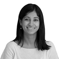 Shivani Langer