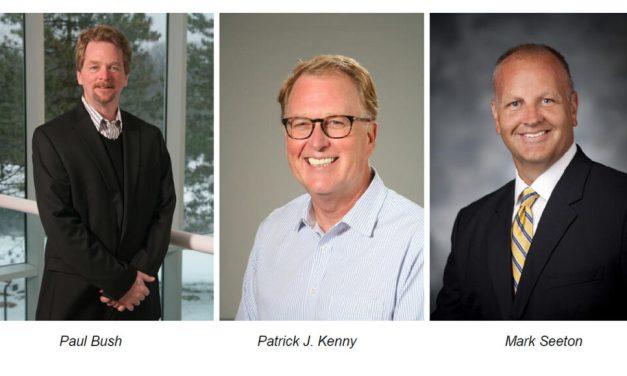 Vitro Architectural Glass names three vice presidents
