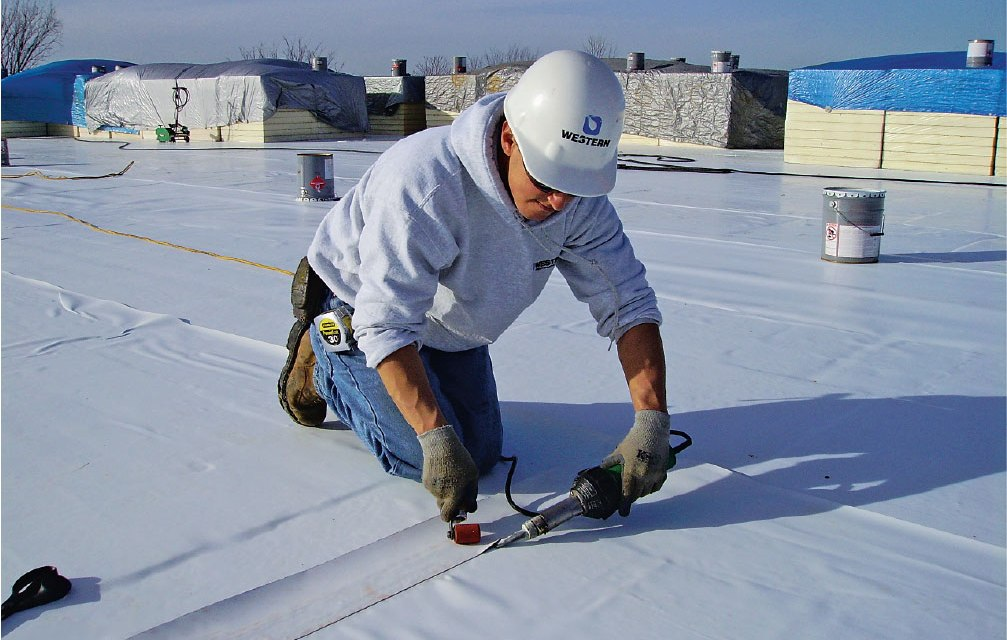 Western Specialty Contractors roofing branch managers provide answers to facility manager's top roofing questions