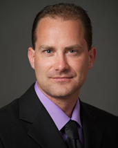Channing Beaudry, Global Technical Director, Sherwin-Williams Coil Coatings