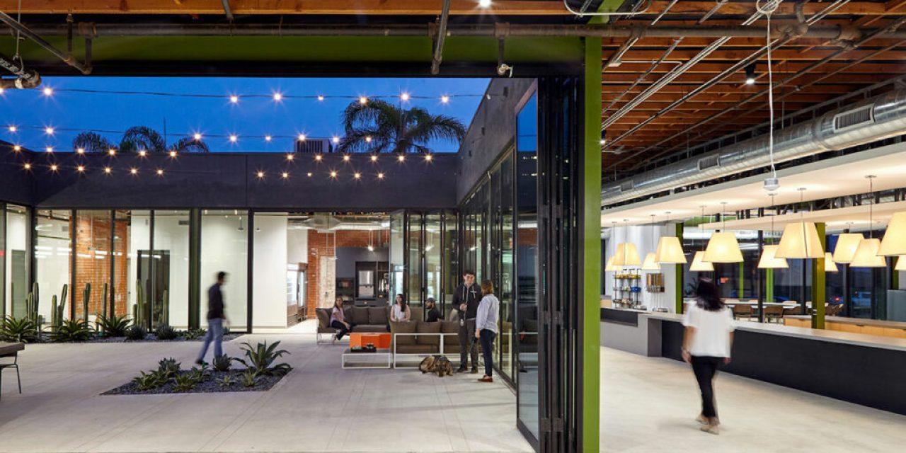 HLW's Los Angeles Studio honored at SoCal IIDA Calibre Design Awards
