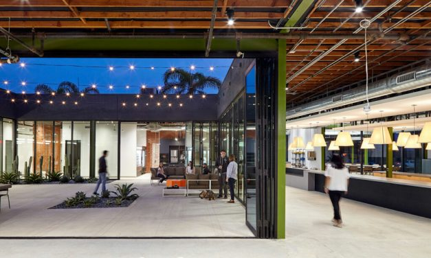 HLW's Los Angeles Studio honored at SoCal IIDA Calibre Design Awards