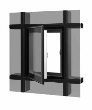 YOV SSG operable window