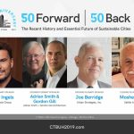 Council on Tall Buildings and Urban Habitat announces initial keynote speakers for 10th World Congress 2019