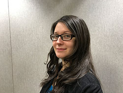 Heather Bender, Strategic Marketing Manager, CornellCookson
