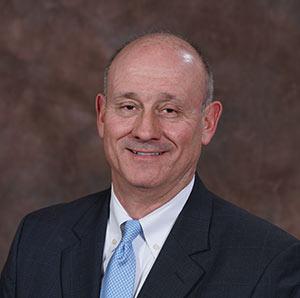 AAMA Board Chairman Donnie Hunter