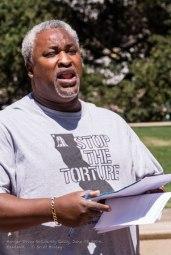 Oakland Anniversary Rally, Oscar Grant Plaza