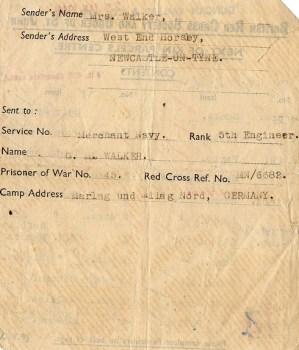 contenu-colis-Croix-Rouge-britannique-navire-marchand-1944-marlag-milag