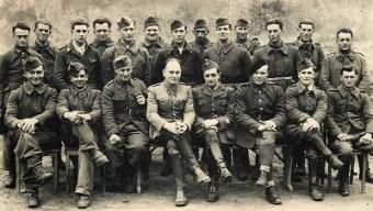 Prisonniers de guerre stalag VI