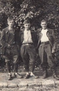 prisonniers de guerre du stalag VIIII C