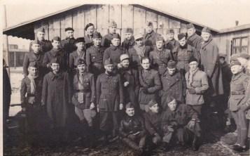 prisonniers de guerre du stalag XIII A