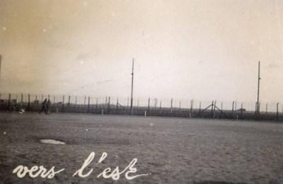 prisonniers de guerre la liberté au loin oflag X