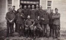 prisonniers de guerre stalag II D
