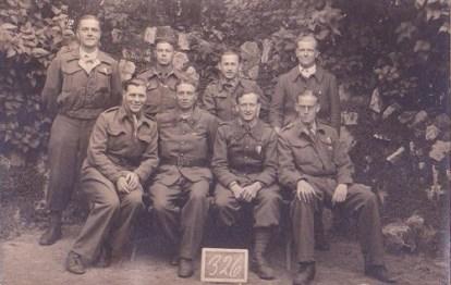 prisonniers de guerre stalag IX