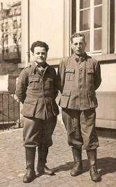 prisonniers de guerre stalag XII F