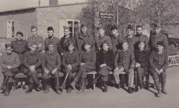 prisonniers de guerre Stalag VIII C