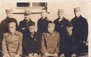 prisonniers de guerre serbes OFLAG XIII B