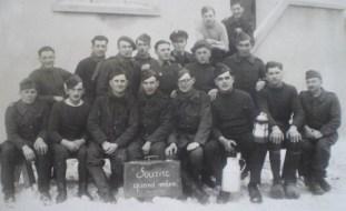 prisonniers de guerre stalag IID