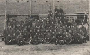 prisonniers de guerre stalag II émile ferrierre