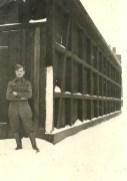 Photo prisonnier de guerre Stalag X B