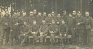 Prisonniers de guerre stalag III B