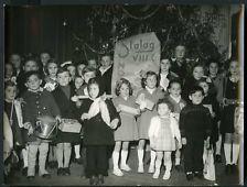 enfants de prisonniers de guerre du stalag VIII C