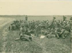 prisonniers de guerre repos