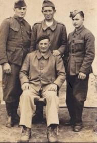 photo prisonniers de guerre