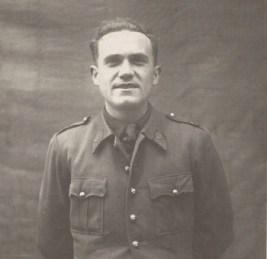 prisonnier de guerre Alfred HUS Stalag VII-A