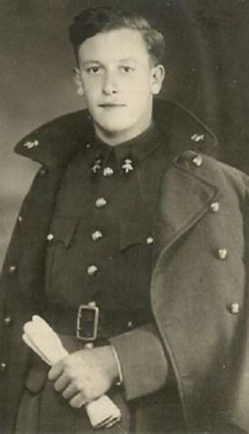 prisonnier de guerre Joseph Gauthier Stalag XXB