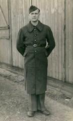 prisonnier de guerre Soldat Chatelain de Lamaid stalag IX B