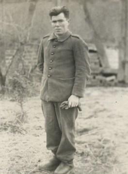 prisonniers de guerre Stalag III A