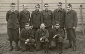 prisonniers de guerre Stalag X C Kommando 12