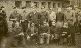 prisonniers de guerre Stalag XII A