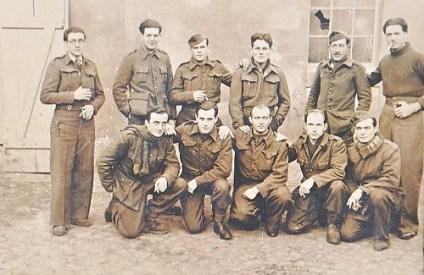 prisonniers de guerre stalag II A